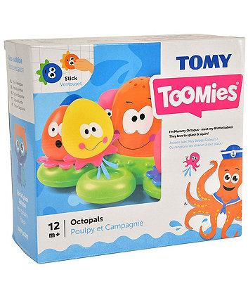 Toomies Octopals