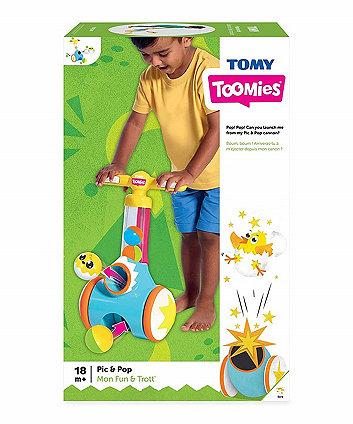 Toomies Pic & Pop