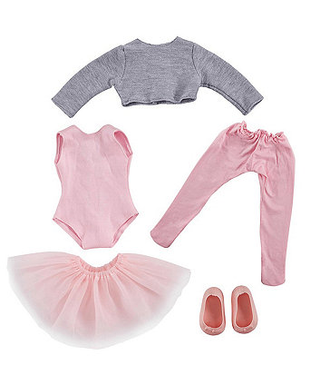 B Friends Ballerina Dancewear