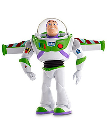 Disney Pixar Toy Story 4 Interactive Buzz Lightyear