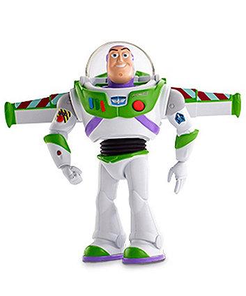 Disney Pixar Toy Story 4 Interactive Buzz Lightyear