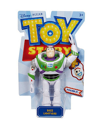 Disney Pixar Toy Story 4 17 cm Figure Buzz