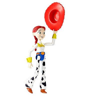 Disney Pixar Toy Story 4 17 cm Figure Jessie