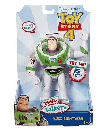 Disney Pixar Toy Story 4 Talking Buzz