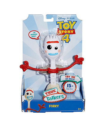 Disney Pixar Toy Story 4 Talking Forky