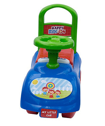 Kids Ride On Toys Mothercare