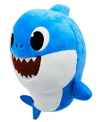Baby Shark Singing Plush - Daddy Shark 25cm