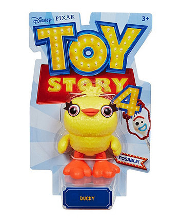 Disney Pixar Toy Story 4 17 cm Figure Ducky