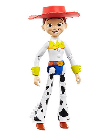 Disney Pixar Toy Story 4 Talking Jessie