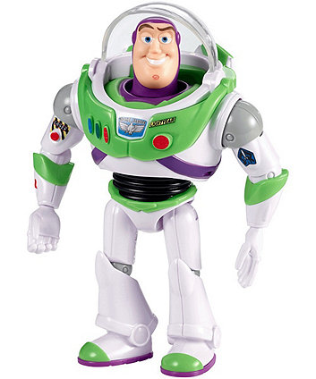 Disney Pixar Toy Story 4 Figure Buzz with Visor