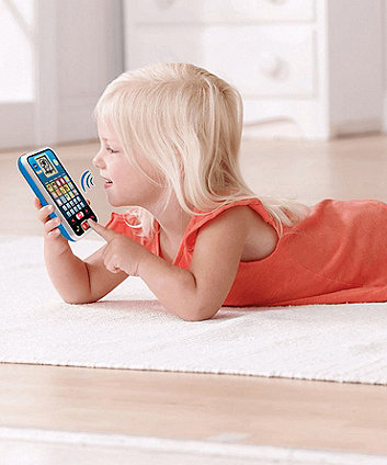VTech Talk & Learn Smart Phone