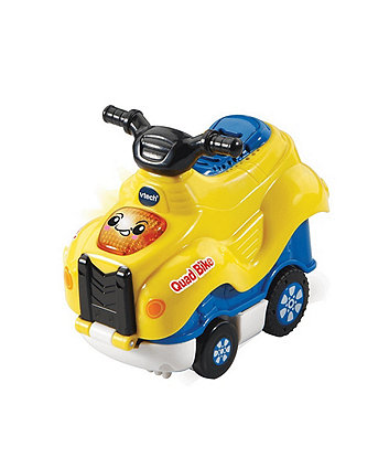 VTech Toot-Toot Drivers Press 'n' Go Quad Bike