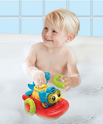 VTech Bath time Boat