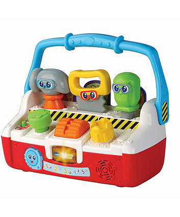 VTech Tool Box Friends