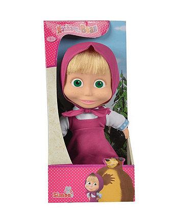 Masha and the Bear Simba Doll
