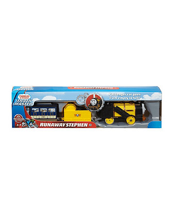 Fisher-Price Thomas & Friends TrackMaster Runaway Stephen