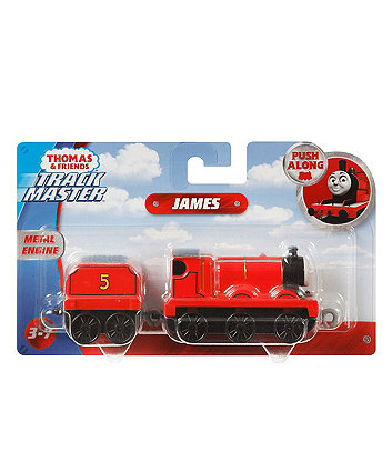 Fisher-Price Thomas & Friends TrackMaster James