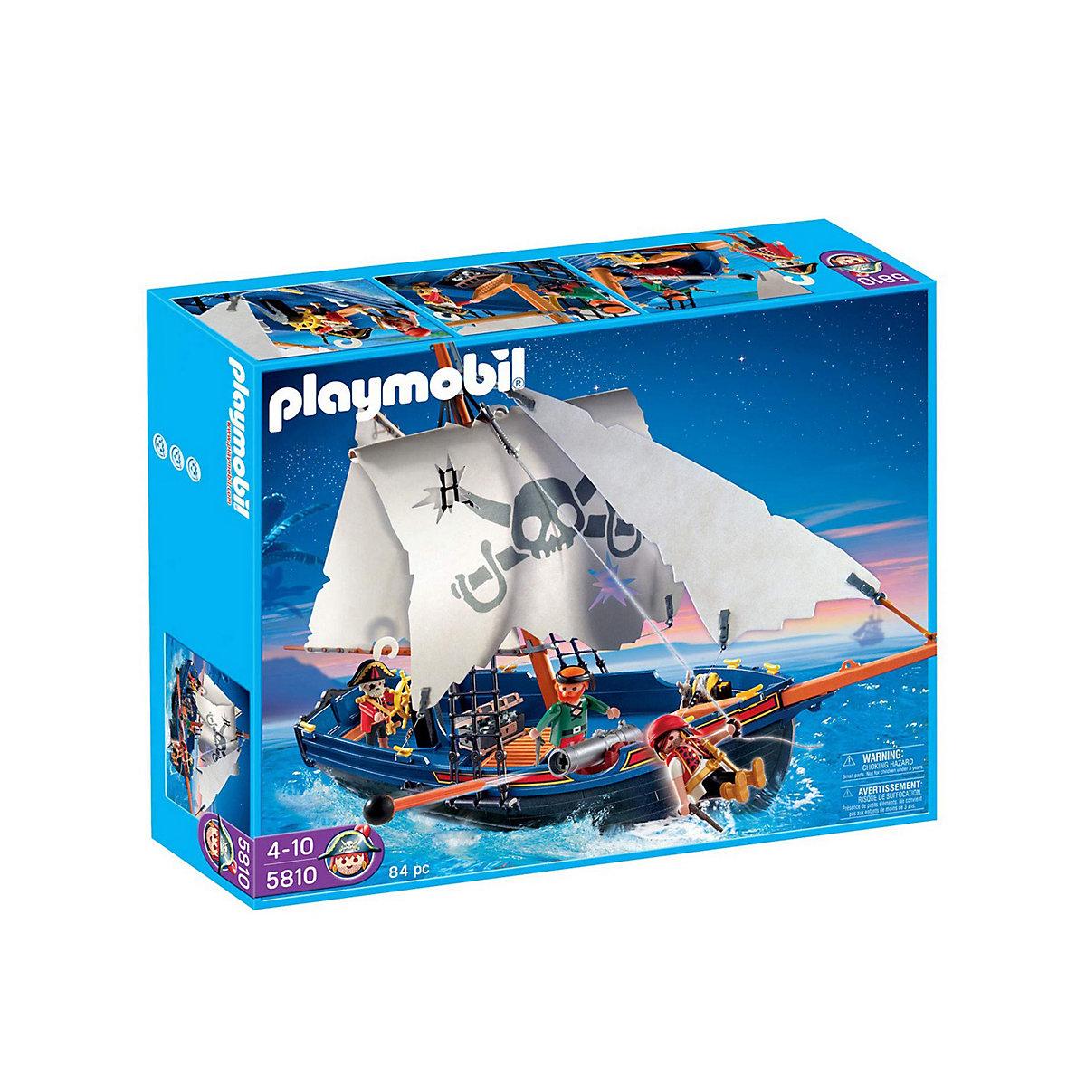Playmobil 5810 Pirate Ship
