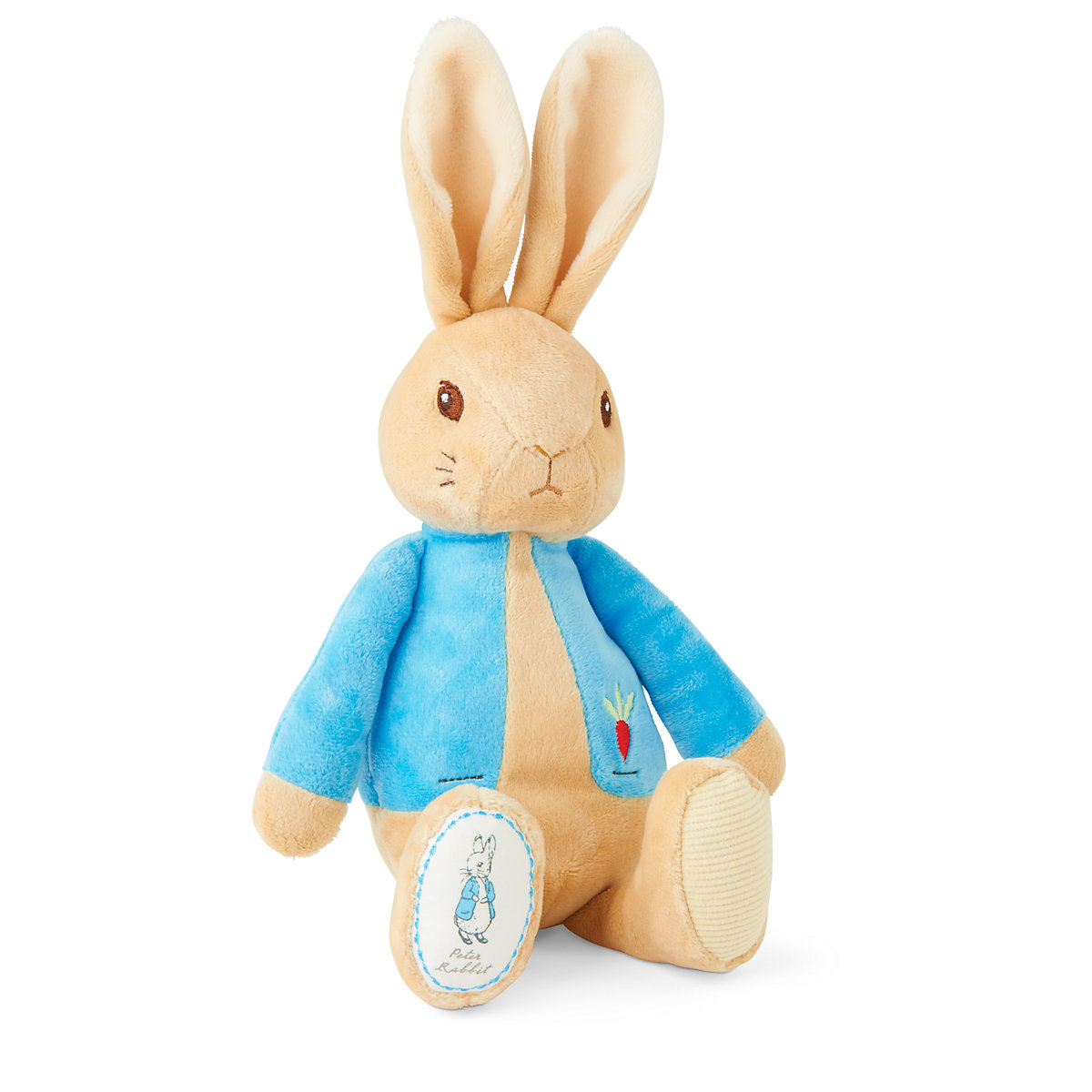 New ELC Boys and Girls Beatrix Potter My First Peter Rabbit Toy From Birth - Beatrix Potter Gifts