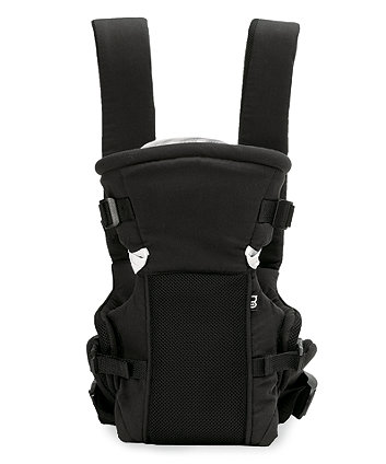 Mothercare Three Position Baby Carrier Front Carriers Mothercare