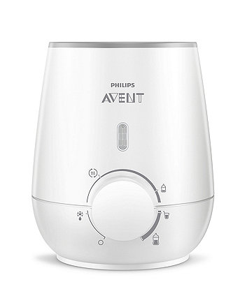 Philips Avent SCF355/00 fast bottle warmer