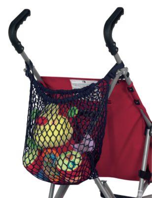 Mothercare Stroller Net Bag