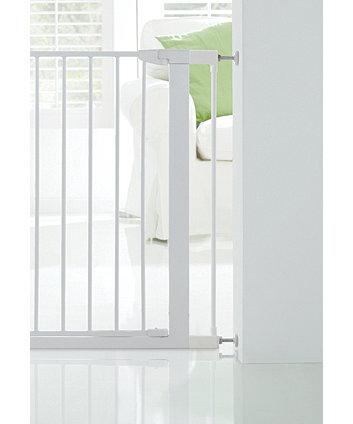 Mothercare Safest Start 7cm White Gate Extension
