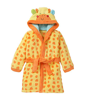 Mothercare Giraffe Novelty Dressing Gown | gift clothing | Mothercare