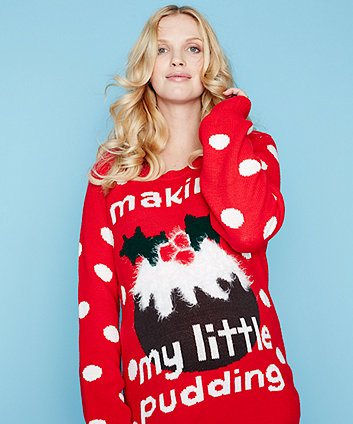 Pregnancy Christmas Sweater.Christmas Jumpers For Pregnant Women Libridacqua
