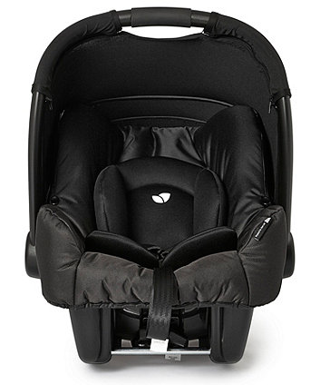 Joie Gemm infant car seat- carbon black