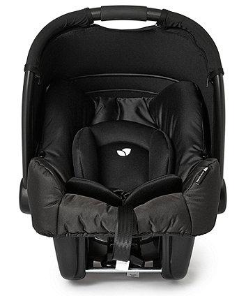 Car Seat Carbon Black 000