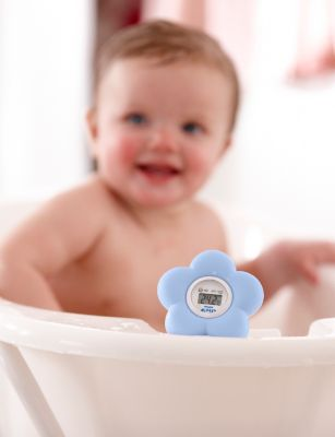 Philips Avent digital dual purpose bath and room thermometer