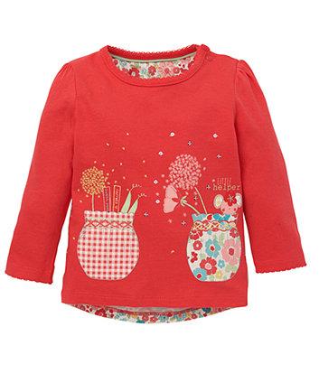 c7e6907cc Daddy's Little Helper T-Shirt | tops & t-shirts | Mothercare
