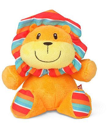 baby safari soft toy - lion