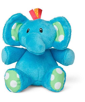 Baby Safari Soft Toy - Elephant
