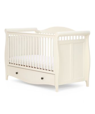 Mothercare Bloomsbury Cot Bed   Ivory