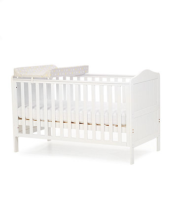 mothercare universal cot top changer