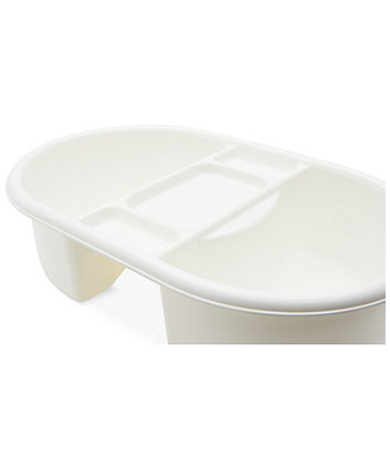 mothercare white top 'n' tail bowl
