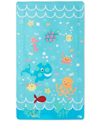mothercare under the sea non slip bath mat