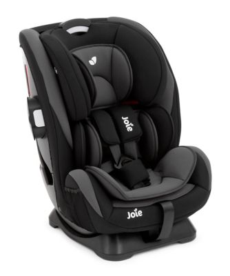 Joie Every Stage Car Seat- Two Tone Black