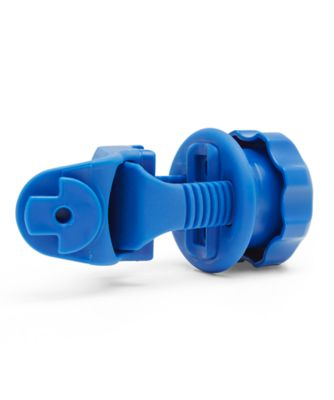 Mothercare Universal Connector - Blue