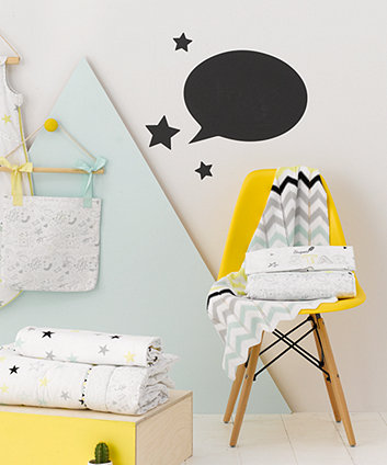 Baby K Wall Stickers