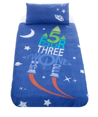 Space Dreamer Duvet Set