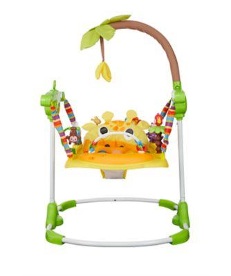 mothercare jumping giraffe entertainer