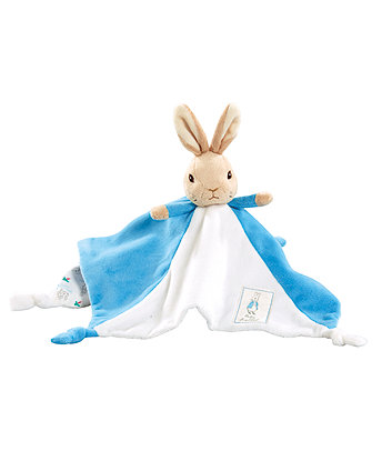 Peter Rabbit Blankie