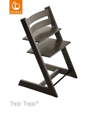 Stokke® Tripp Trapp® Chair - Hazy Grey