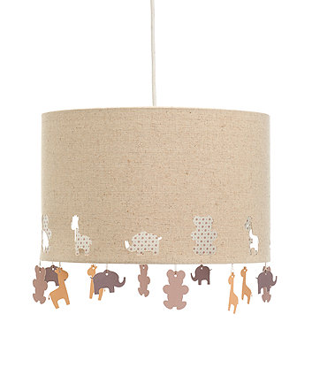 Teddy S Toy Box Mobile Light Shade