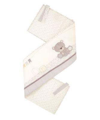 teddy's toy box bumper