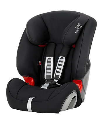 Britax Rmer Evolva 1 2 3 Car Seat