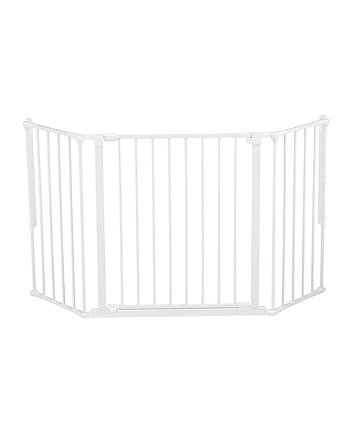 BabyDan configure medium safety gate